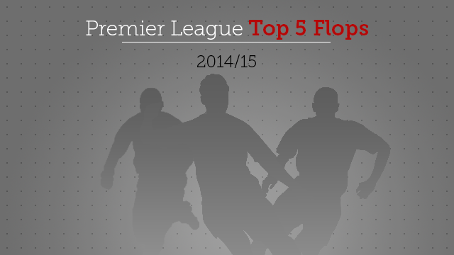 top 5 flops