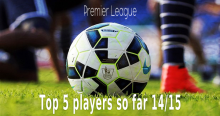top 5 players