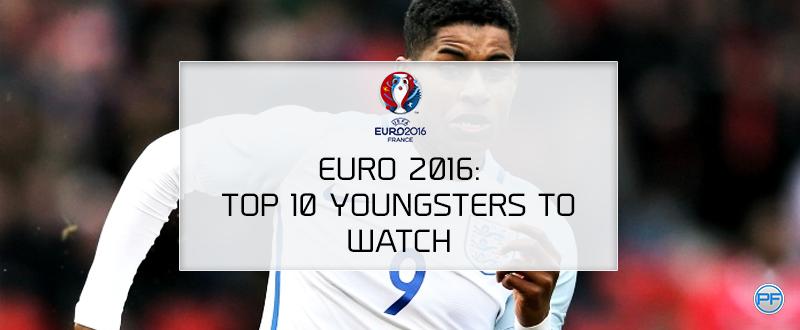 EURO216 TOP 10